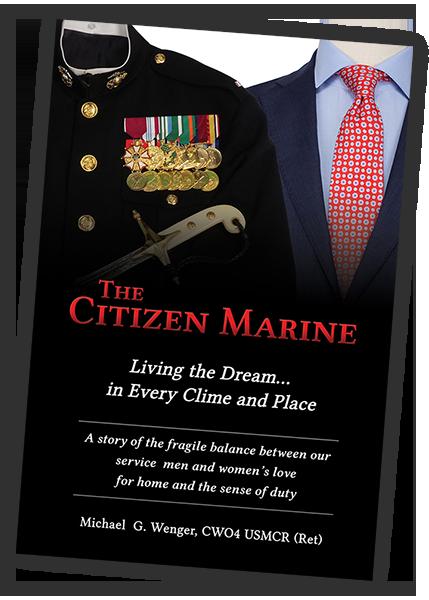 Citizen Marine